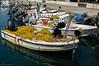 harbour, Agia Marina