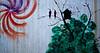Wall tagging - Kato Stalos