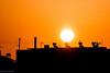 Sunrise - Kato Stalos