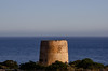 Water tower by Loutro