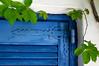 Door detail, Loutro