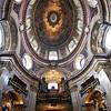 Baroque praise II<br /> Interiour, St. Paul church