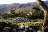 Landscape above Loutro