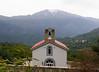 Chapel in Agiropouli-area