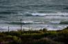 Windy morning - from Kato Stalos