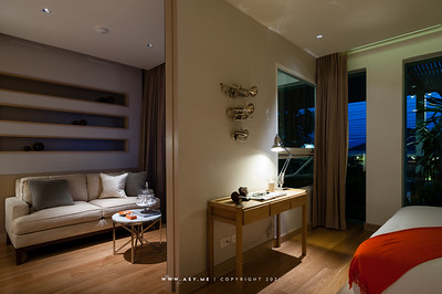 Amari Residence, Hua Hin
