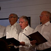 Food Festival - concert by The Victoria Choir at Nyksund Brygge - 2