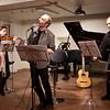 Ensemble DiRR at Nyksund Brygge -5