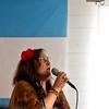 22. of july: Lynni Treekrem at Nyksund Brygge