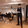 Storyteller festival - Jan V Claussen and ensemble Oscar at Nyksund Brygge -1