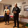 Food Festival - presentation at Nyksund Brygge