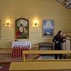 25. of august: Food Festival - sermon at Zoar chapel