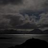 Moonlight over Prestfjorden