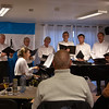 Food Festival - concert by The Victoria Choir at Nyksund Brygge