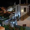 Night scene<br /> Puerto Rico