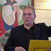 31. of august: Storyteller festival - Hjalmar Martinussen telling childhood memories from Nyksund, Zoar chapel