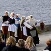 Storyteller Market day at Nyksund - 10