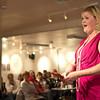 Maria Berglund at Nyksund Brygge - 2