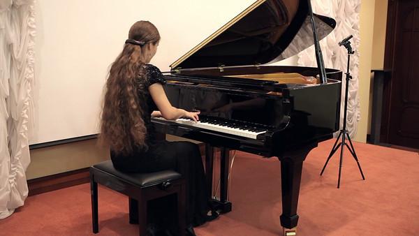 2012-11-24 Piano Concert