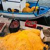 Fishing gear, Falasarna harbour