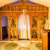 Small chapel, Polirinia