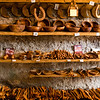 Giorgos Tsichlakis shop, Polirinia village