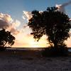 Sunset at Falaserna, West Crete II