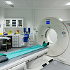 Radiologi - CT-rom