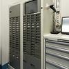 Datastyrt medisinkabinett, medisinrom i tung overvåkning