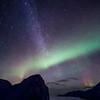 8. Winter sky meditation