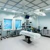 Operasjonsstue 3 - ultraren stue med LAF-tak