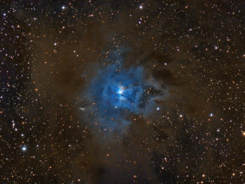 NGC 7023