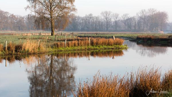 Essechestroom, Sint Michielsgestel