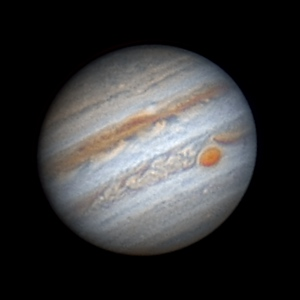 Jupiter 2016-04-03,  06:43:03 UTC