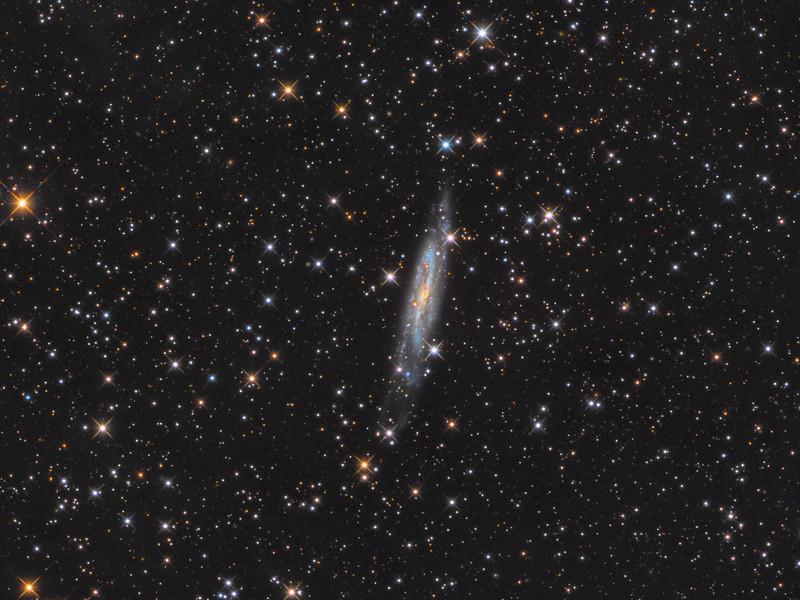NGC 7640