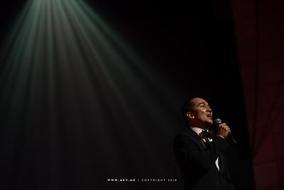 The King's Jazz Spell Concert