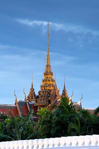 Siwalai Maha Prasat Throne Hall, Grand Palace