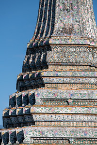 Wat Arun (The Temple of Dawn)