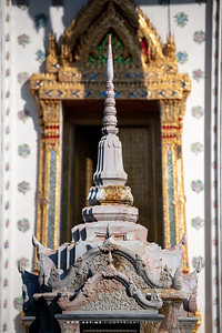 Wat Arun Ratchavararam (Temple of Dawn)