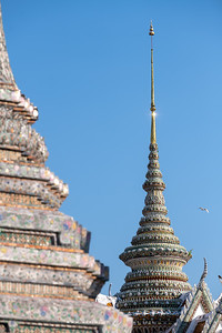 Wat Arun Ratchawararam (Temple of Dawn)