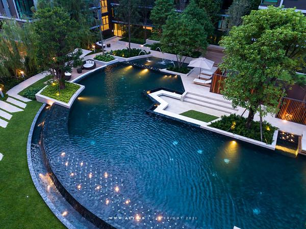 ATMOZ Condominium, Lad Prao 71, Bangkok