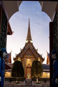 Wat Ratchabophit