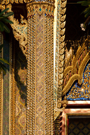 Phra Vihara Thit, Wat Ratchabophit