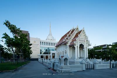Wat Chol Pratan Rungsarit