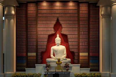 Wat Chol Prathan Rangsarit