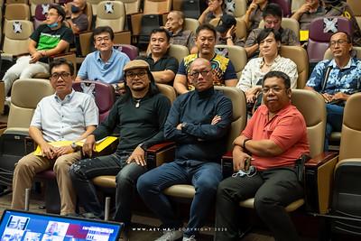 Faculty of Architecture Chulalongkorn University Alumni Association