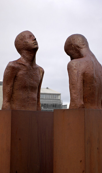 Figures, Reykjavik