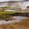 Landscape of sulfur I