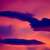 Burning sky III