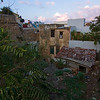 Backyard<br /> Chania old city